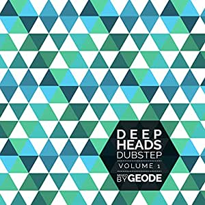 Deep Heads Dubstep Vol. 1