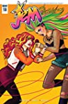 Jem and the Holograms (2015-) #18