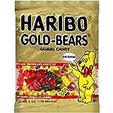 Haribo Goldbären - Gold-Bears - 1er Packung