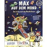 Max auf dem Mond