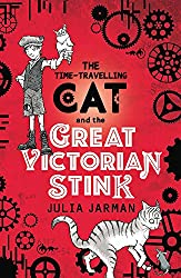 Time-Travelling Cat and the Great Victorian Stink