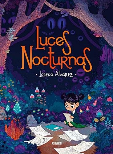 Luces nocturnas (Colección Gugú) por Lorena Alvarez