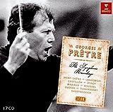 Georges Pretre: Icon:Georges Pretre (Audio CD)