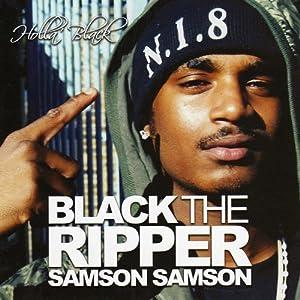 Black The Ripper