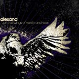 Songtexte von Alesana - On Frail Wings of Vanity and Wax