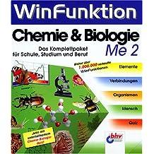 WinFunktion Chemie & Biologie Me2