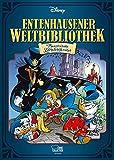 Entenhausener Weltbibliothek 02: Französische Literaturklassiker - Walt Disney