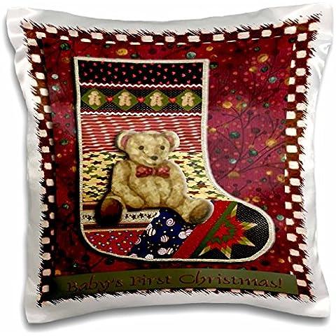 Beverly Turner Christmas Design - Teddy Bear