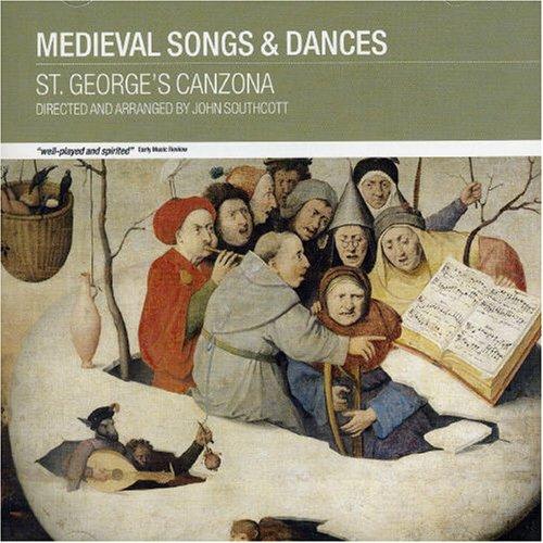 Mittelalterliche Lieder & Tänze