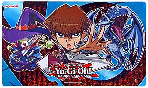 Yu-Gi-Oh! Playmat: Duelist Kingdom Chibi Game Mat: Kaiba