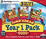 Jump Ahead 2000 Year 1 Triple Pack