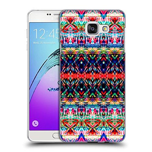Ufficiale Amy Sia Coachella Stampe Decorative Cover Retro Rigida per Samsung Galaxy A7 (2016)