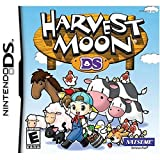 Cheapest Harvest Moon (Nintendo DS) on Nintendo DS