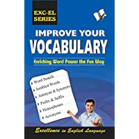 Improve Your Vocabulary: Enriching Word Power the Fun Way