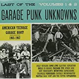 The Last of the Garage Punk Unknowns, Vol. 1 & 2