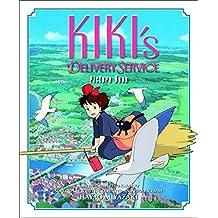 KIKIS DELIVERY SERVICE PICTURE BOOK HC (Kiki's Delivery Service Film Comics, Band 1)