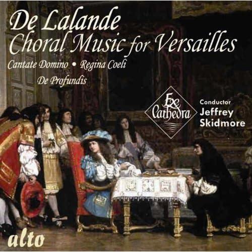 Cantate Domino, S72: Jubilate