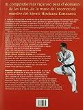 Image de Kárate manual completo de katas (Artes Marciales)