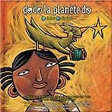 Dodo la planète Do - Chine Sénégal - Livre + CD