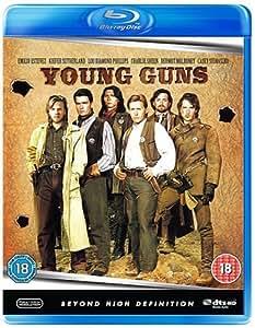 Young Guns (Blu-ray) (1988)