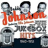Songtexte von Buddy Johnson - Jukebox Hits (1940-1951)