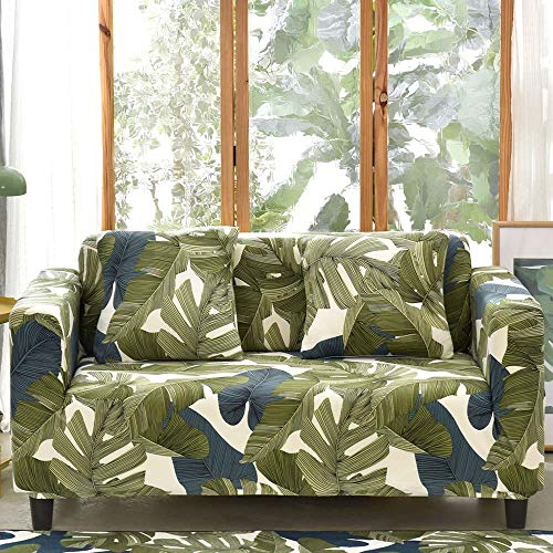 Funda sofá 1,2,3,4 plazas Cubierta sofá elástico