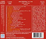 Bjorling, Jussi: Lieder and Songs (1939-1952)