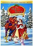 Die Schöne und das Biest: Weihnachtszauber [DVD]