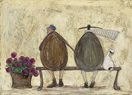 Didnt-You-Promise-Me-A-Rose-Limited-Edition-Print-by-Sam-Toft