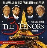 The Three Tenors (Domingo, Pavarotti, Carreras Live In Paris 1998)