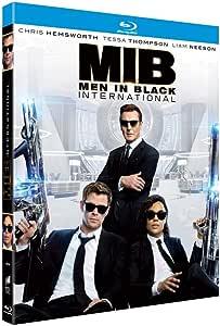 Men in Black : International [Blu-Ray]