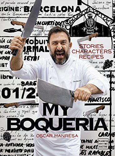 My Boquería (Cocina T)