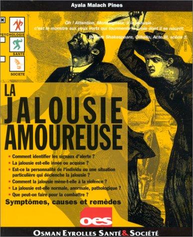 Jalousie amoureuse