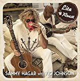 Sammy Hagar: Lite Roast (Audio CD)