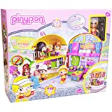 Pinypon - Playset Burger (Famosa 700012063)