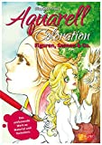 Aquarell Coloration - Figuren, Szenen & Co.