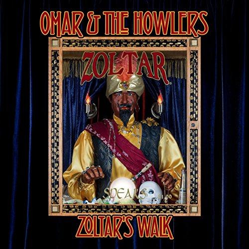 Zoltar's Walk