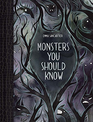 (Monsters You Should Know)