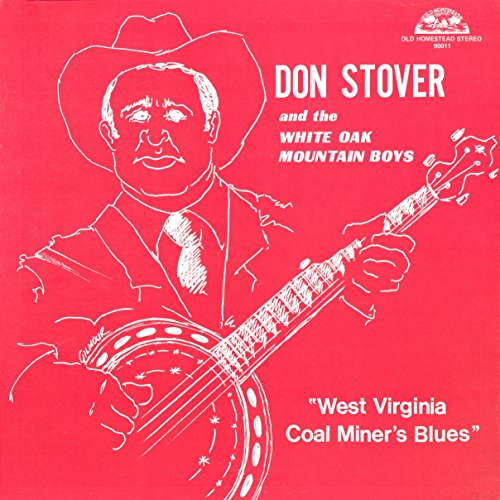 West Virginia Coal Miner's Blues
