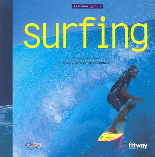Surfing (Extreme Sports) por Gregory Maube