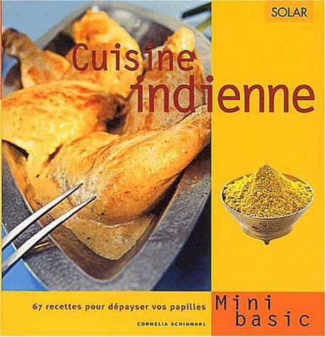 Cuisine Indienne, mini basic