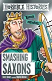 Smashing Saxons (Horrible Histories)
