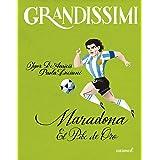 Maradona. El pibe de oro