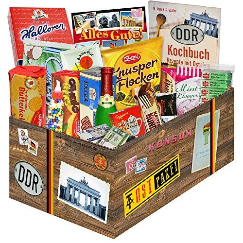 DDR Geschenkebox...