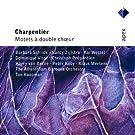 Charpentier : Motets for Double Choir - Apex