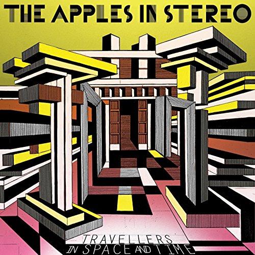 Apple Stereo-system (Strange Solar System)