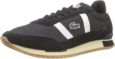 Lacoste Partner Retro 319 1 SMA, Sneaker Uomo