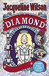 Diamond (Hetty Feather Book 4)