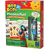 EDUCATIONAL INSIGHTS EI-6107 PHONICS FUN-80 2-SIDED CARDS & POWER PEN