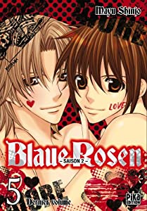 Blaue Rosen - Saison 2 Edition simple Tome 5
